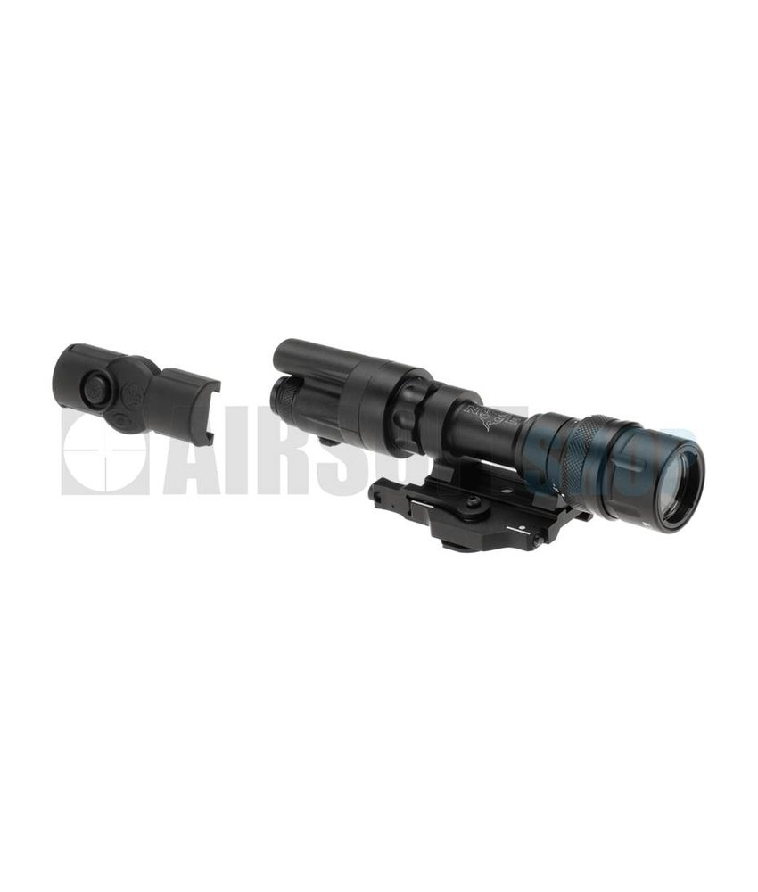 Night Evolution M952V Wireless Weapon Light (Black)