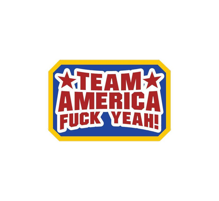 Team America Patch