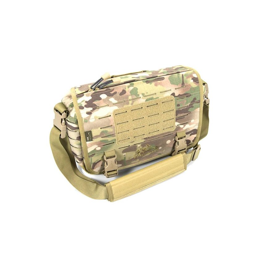 Small Messenger Bag (Camogrom)