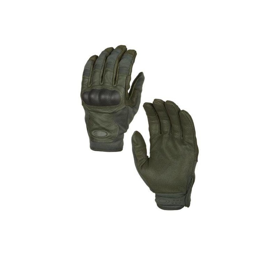 SI Tactical Touch Gloves (Foliage Green)