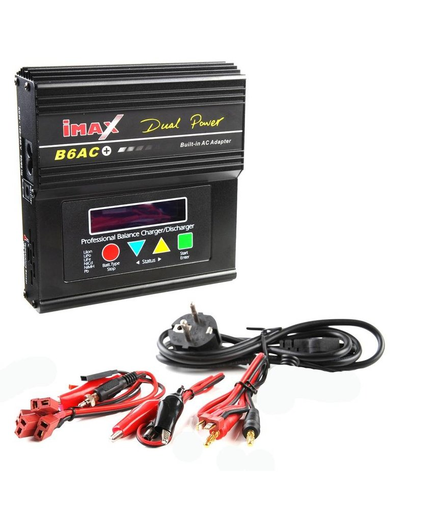 IMAX B6AC + Multi Charger