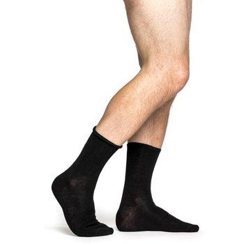Woolpower Liner Classic Socks (Black)