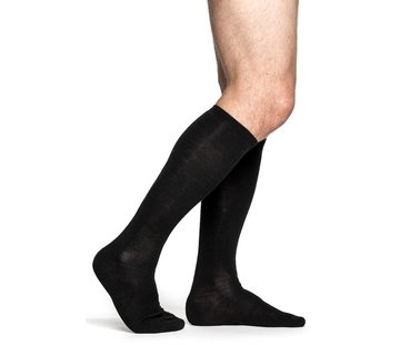 Woolpower Liner Knee-High Socks (Black)