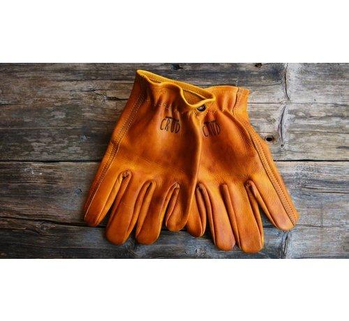 Crud Gjöra Gloves
