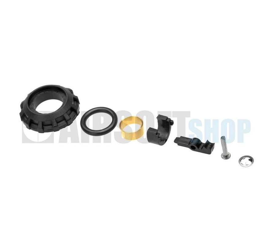 Wide Use Metal Chamber Spare Part Kit