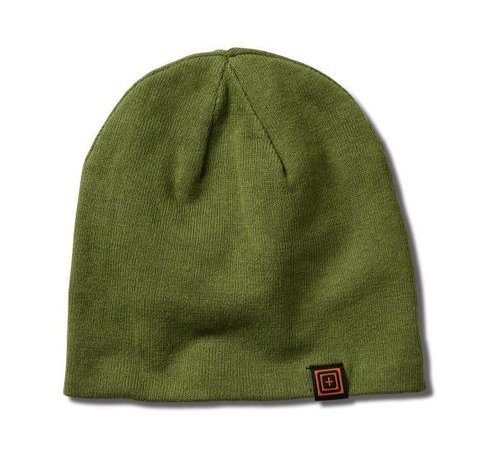 5.11 Tactical Jacquard Beanie (Fatigue)