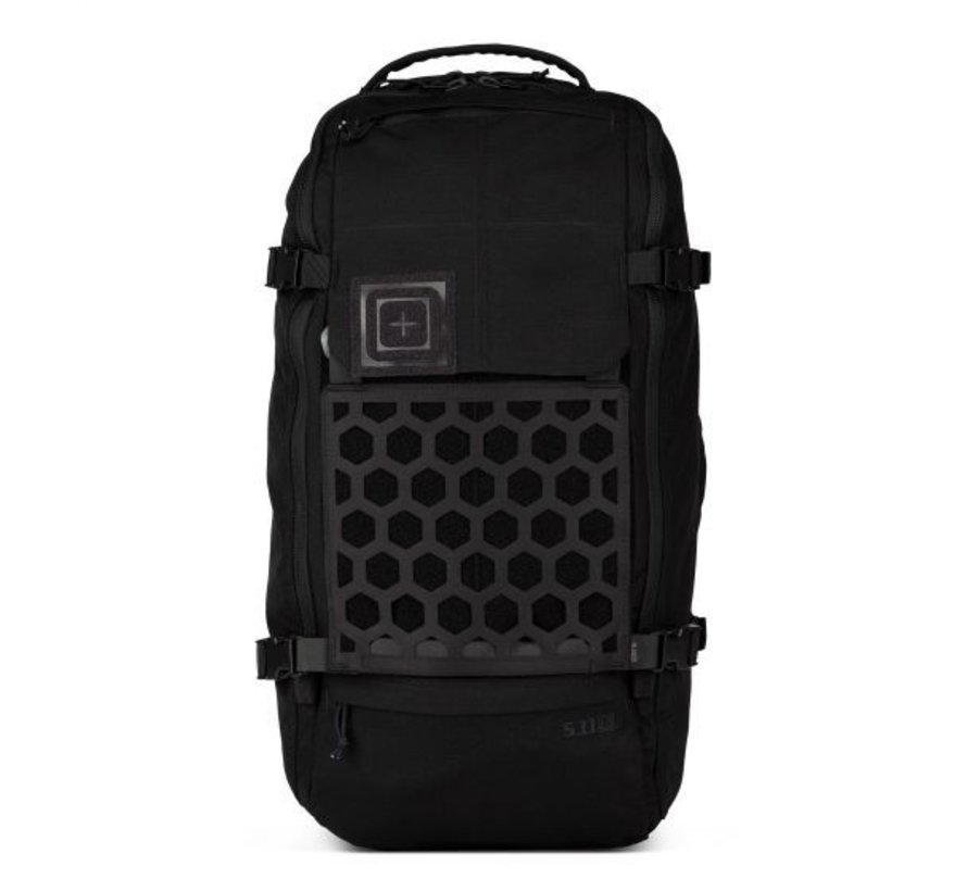 AMP24 32L Backpack (Black)