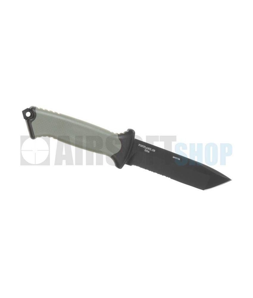 Gerber Prodigy Tanto Fixed Blade