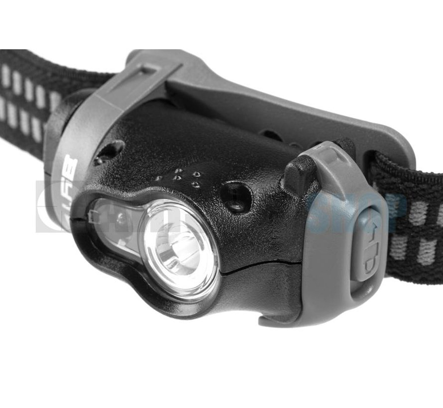 Byte RW Headlamp (Black)