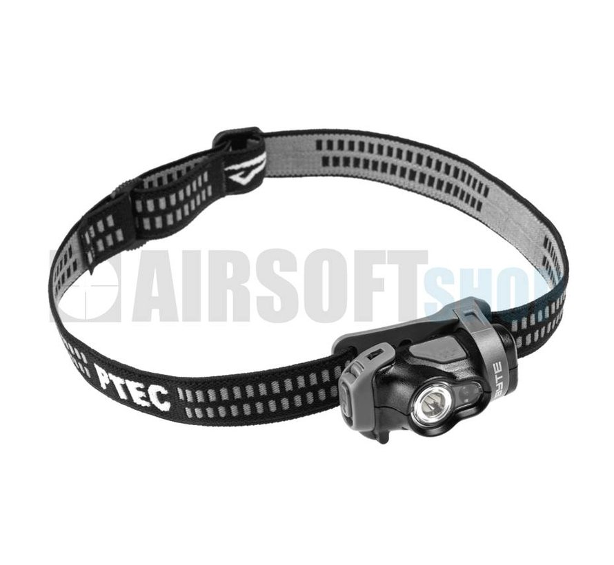 Fred Headlamp (Black)