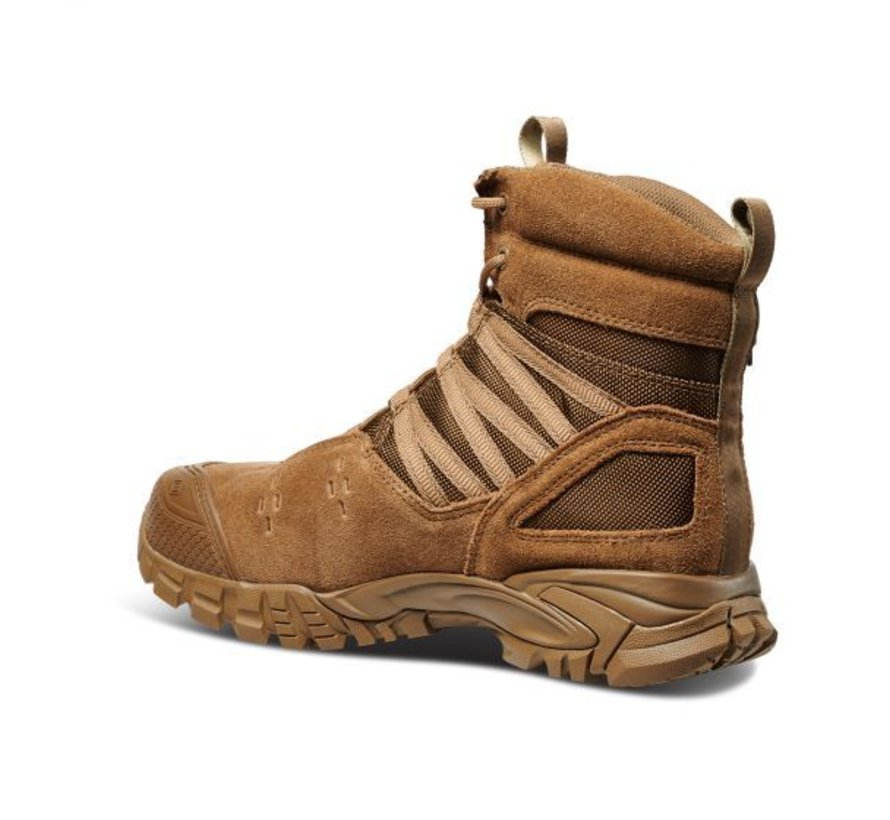 "Union Waterproof 6"" Boot (Dark Coyote)"