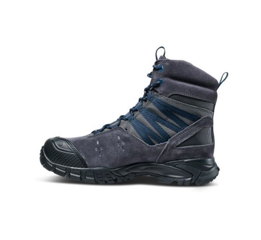 "Union Waterproof 6"" Boot (Flint)"