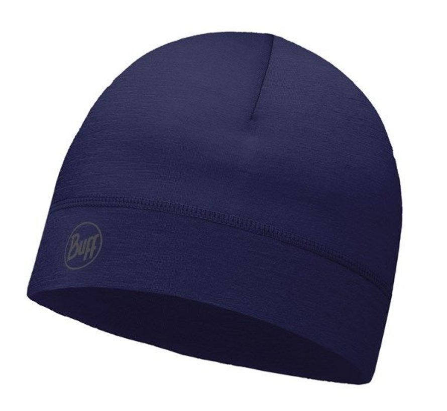 Microfiber 1 Layer Hat Helix Medieval Blue Muts