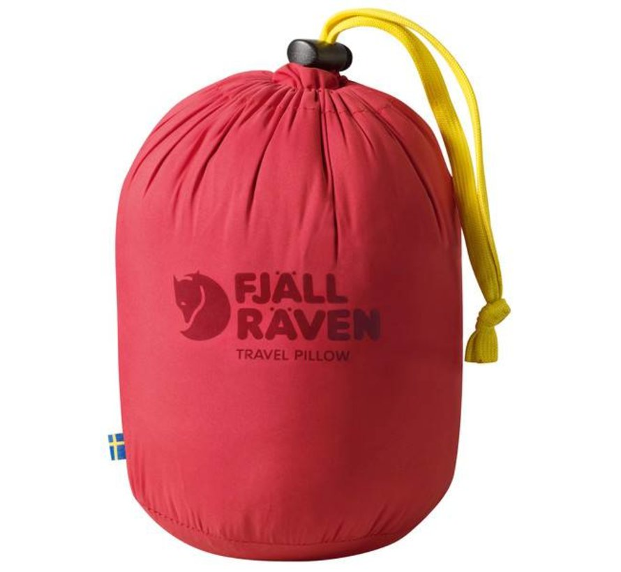 Travel Pillow (Red)