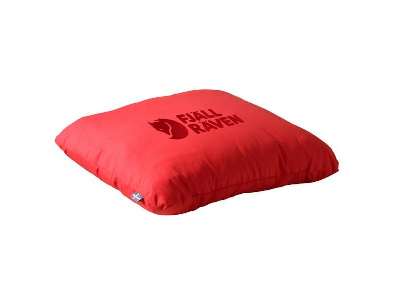 Fjällräven Travel Pillow (Red)