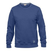 Fjällräven Greenland Sweatshirt (Deep Blue)