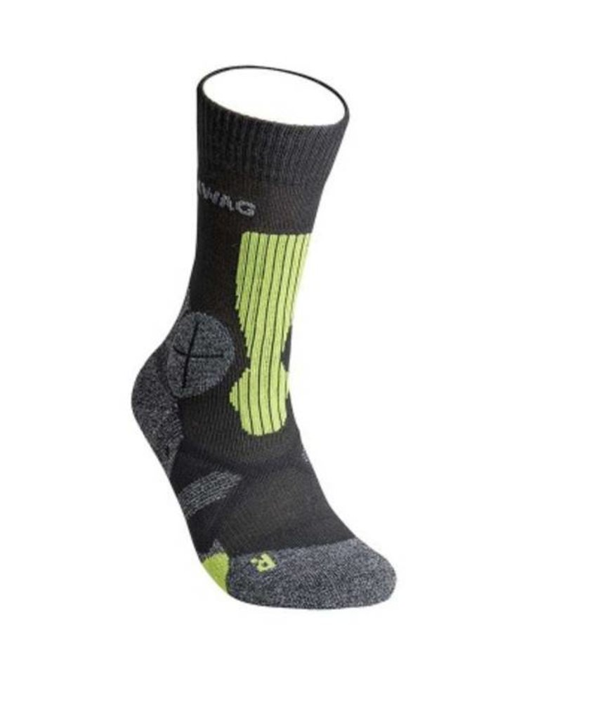 Hanwag Trek Socke (Green)