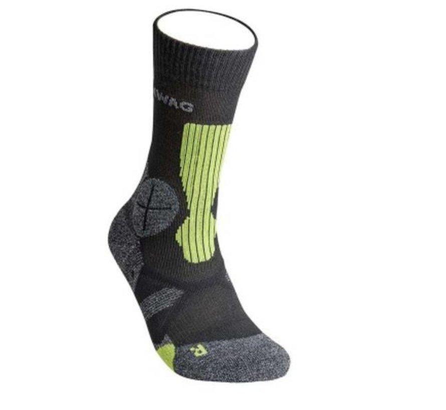 Trek Socke (Green)