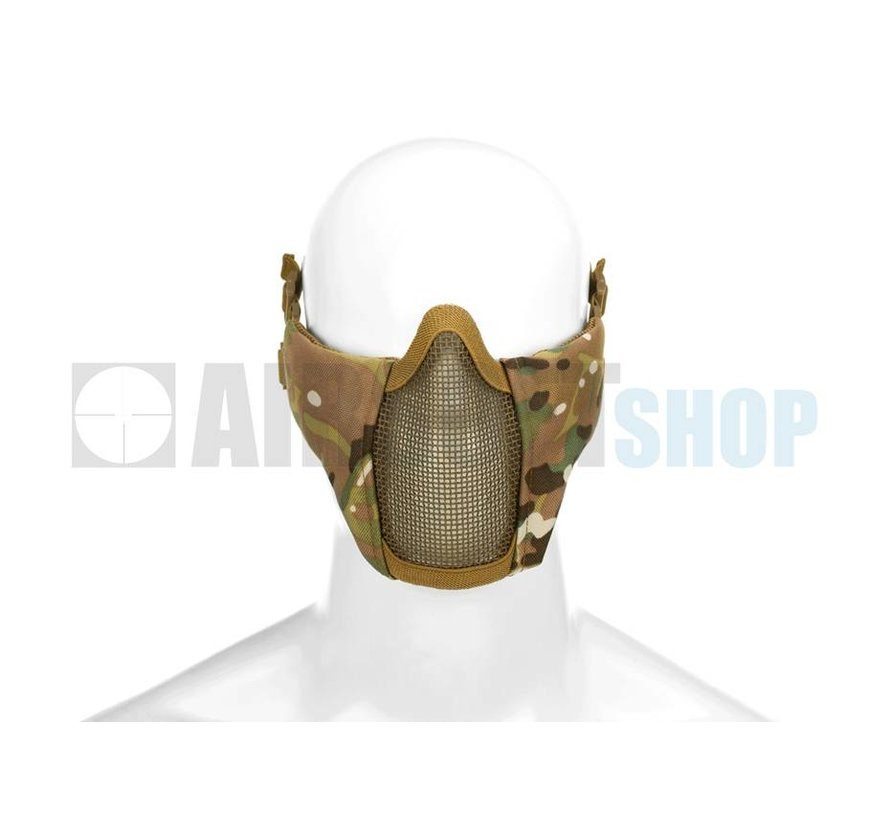 Mk II Steel Mesh Mask Nylon Version (ATP)