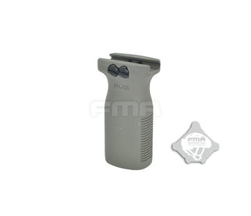 FMA FVG Grip (Foliage Green)