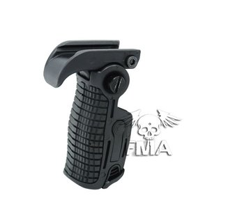 FMA AB163 Foldable Grip (Black)