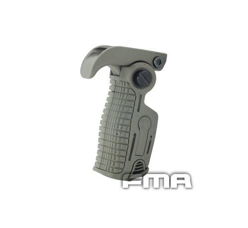 FMA AB163 Foldable Grip (Foliage Green)