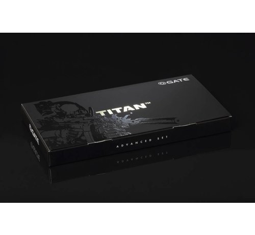 Gate NEXT-GEN TITAN V2 NGRS Basic Module (Rear Wired)