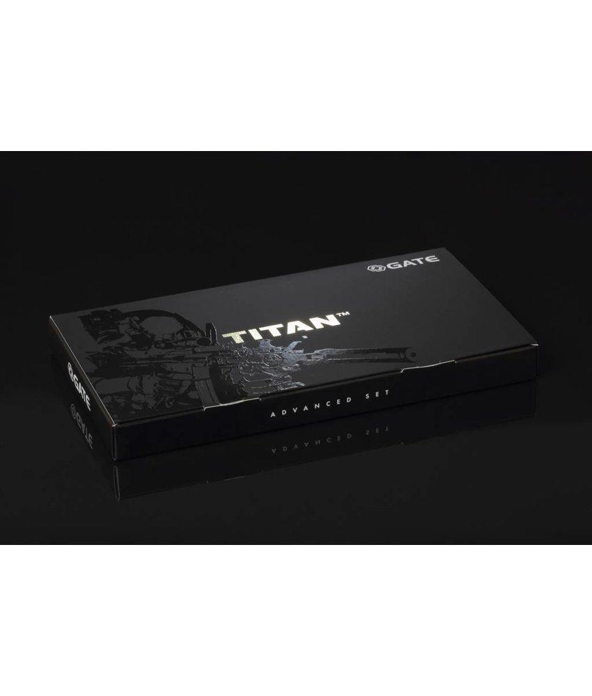 Gate TITAN V2 NGRS (Marui NEXT-GEN) Basic Module (Rear Wired)