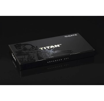 Gate NEXT-GEN TITAN V2 NGRS Basic Module (Front Wired)
