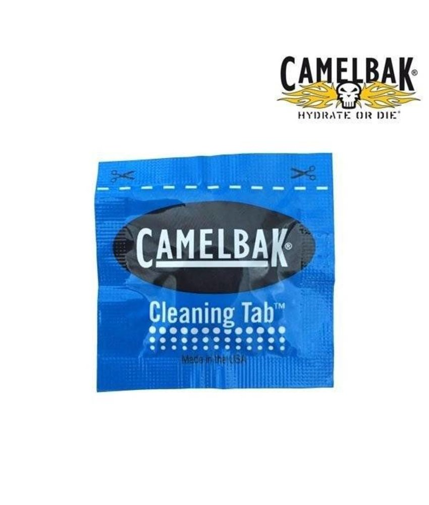 Camelbak Cleaning Tablet