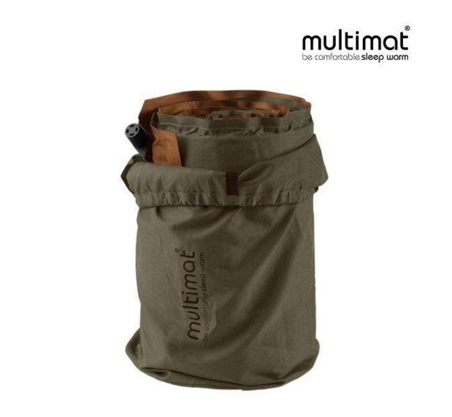Trekker Compact 25 S Sleeping Mat