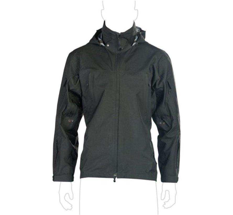 5b61ecd8b1377d UF PRO Monsoon Gen.2 Jacket (Black). - Airsoftshop