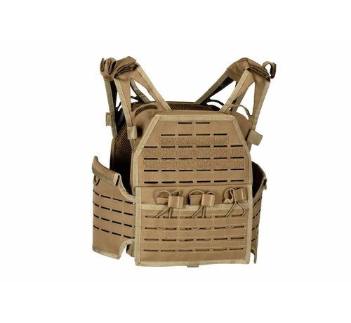 Invader Gear Reaper Plate Carrier (Coyote)