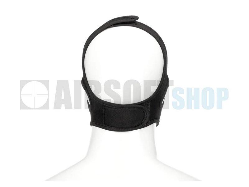 Invader Gear Trooper Half Face Mask (Carbon)
