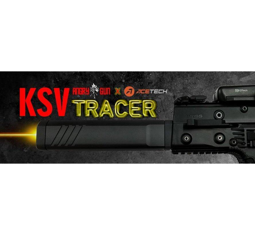 KSV Vector Tracer Unit