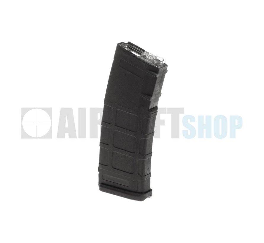 M4/M16 Polymer Highcap 400rds (Black)