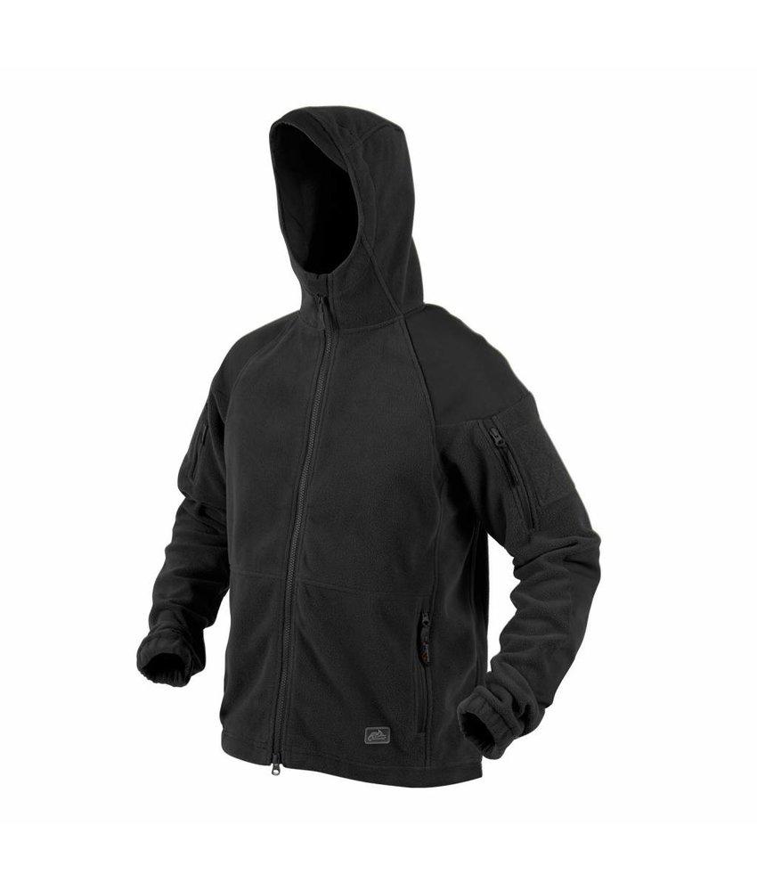 Helikon Cumulus Heavy Fleece Jacket (Black)