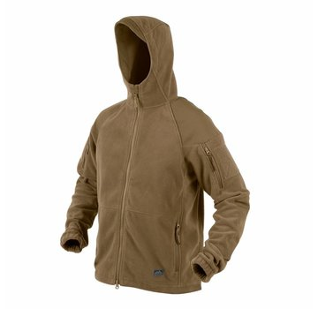 Helikon Cumulus Heavy Fleece Jacket (Coyote)