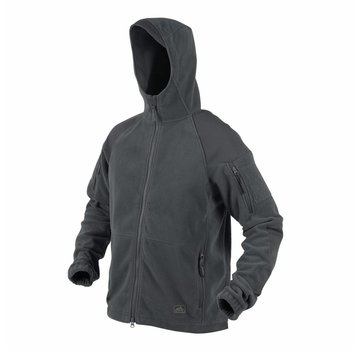 Helikon Cumulus Heavy Fleece Jacket (Shadow Grey)
