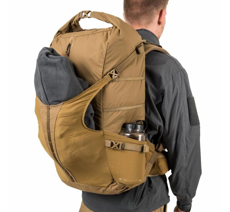 Summit Backpack (Black)