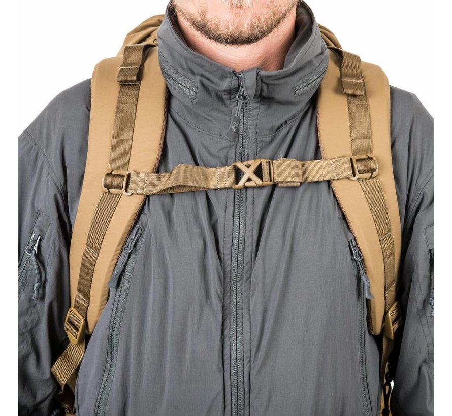 Summit Backpack (Olive Green)