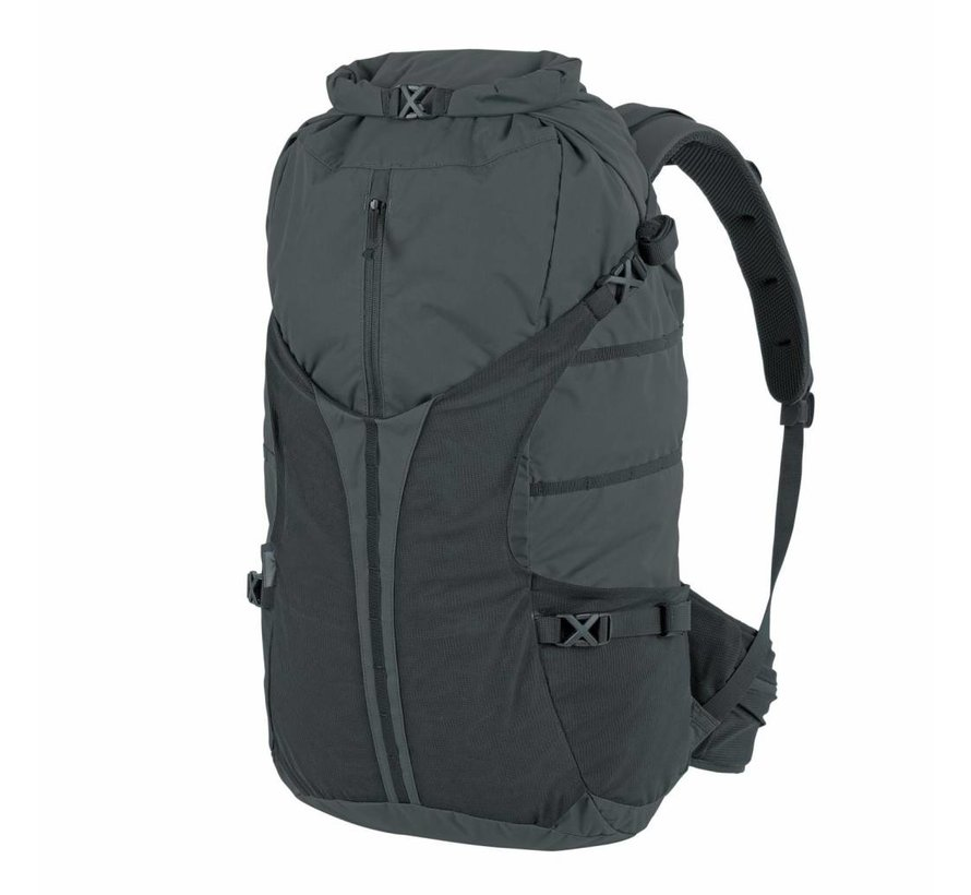Summit Backpack (Shadow Grey)