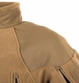 Helikon Stratus Heavy Fleece Jacket (Black)