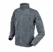 Helikon Stratus Heavy Fleece Jacket (Shadow Grey)