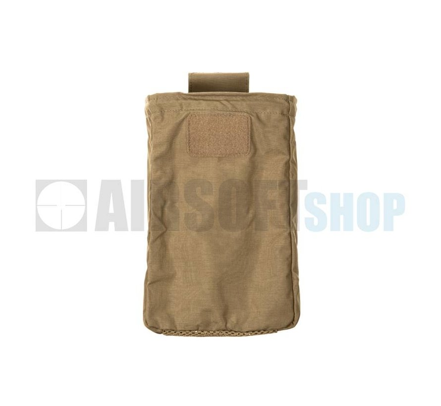 Dump Bag Long (Coyote)