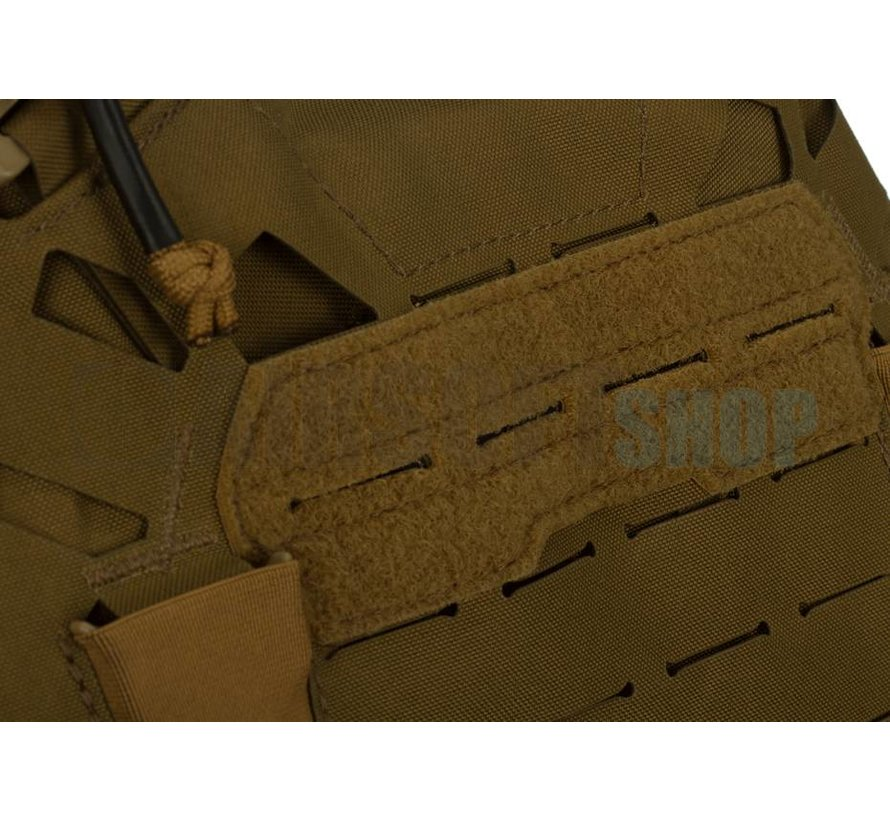 CPC ROC Plate Carrier (Coyote)