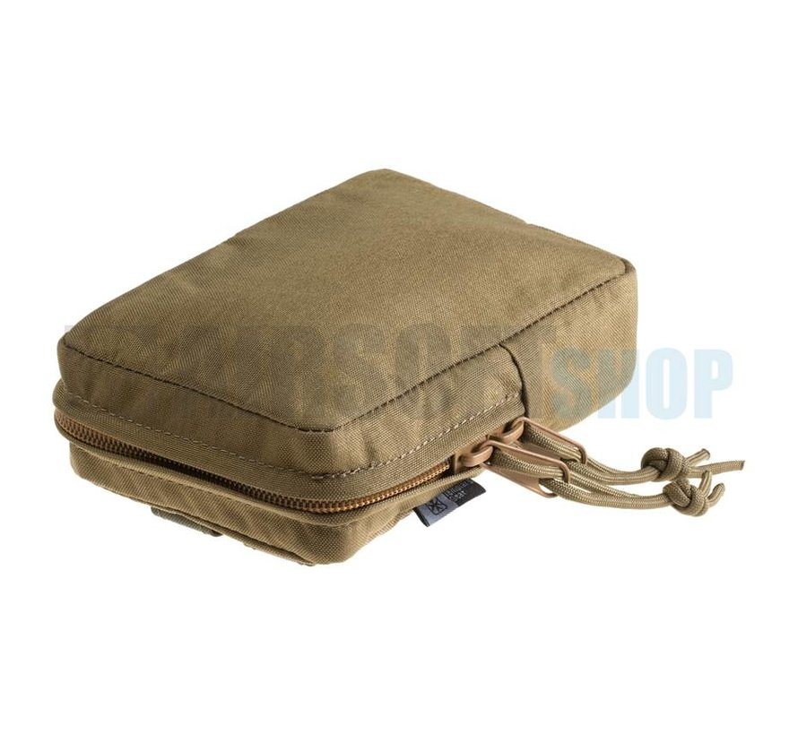 Cargo Pouch Small (Coyote)