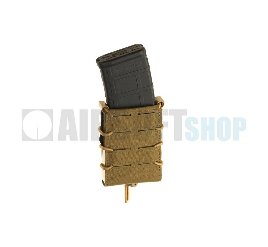 Fast Rifle Magazine Pouch (Coyote)