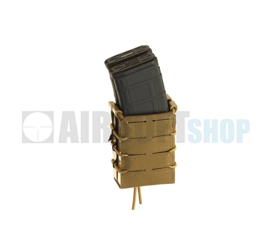 Double Fast Rifle Magazine Pouch (Coyote)