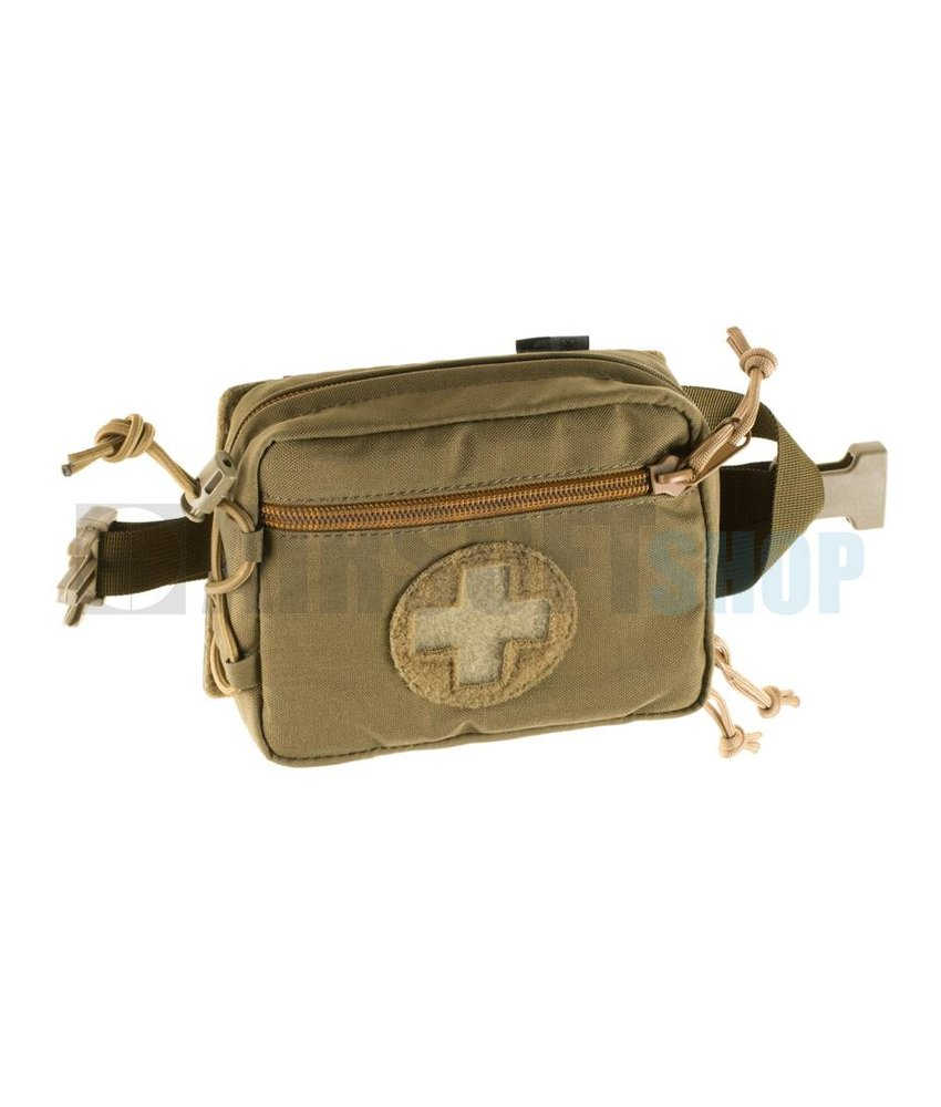 Templar's Gear AZ1 Rip-Off First Aid Pouch (Coyote)